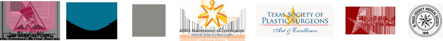 Credentials and Associations